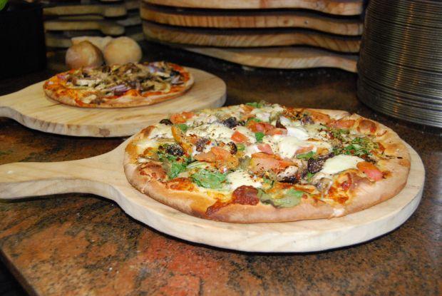 Fiorentina Pizza