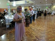 Pensioner Lunch Carnivale